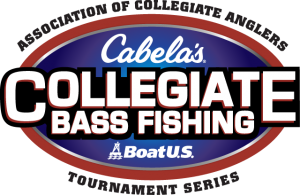 Tbf youth the bass federation tbf for Cabelas college fishing